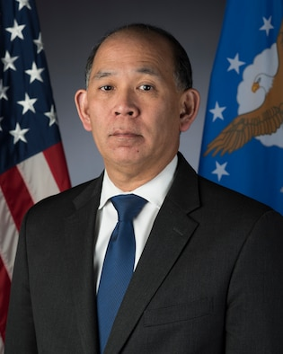 This is the official portrait of Ted Uchida.