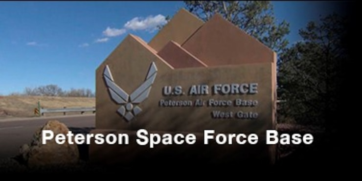 Peterson Space Force Base cover photo