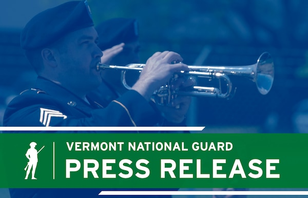This image was designed in Adobe Illustrator and Photoshop to accompany press releases from the Vermont National Guard. (Vermont National Guard photo illustration by Acting Deputy Public Affairs Officer Marcus Tracy)