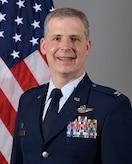 Colonel William A. Berck