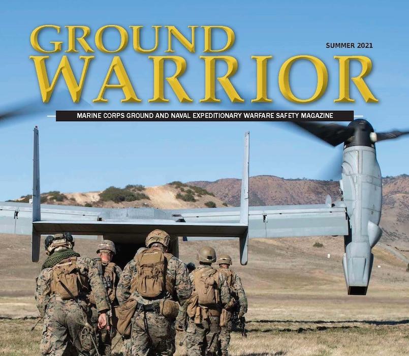 Ground, warrior