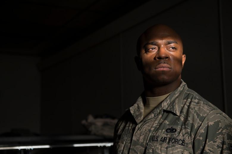 Staff Sgt. Samuel Herring