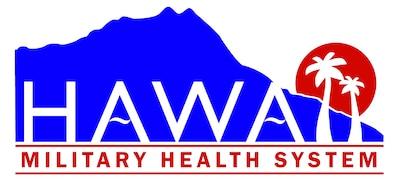 Hawaii Military Health System Logo