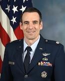 Lt. Col. Lane Haubelt