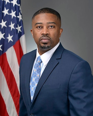 Timothy A. Gerald, Deputy Director, USAF Security Forces