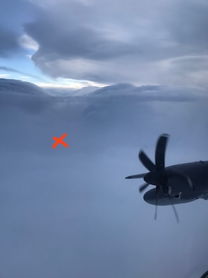Pararescue personnel with the Alaska Air National Guard's 176th Wing rescued a pilot and passenger May 31, 2021, two days after their airplane crashed near Mount Hawkins in Wrangell-St. Elias National Park and Preserve. The rescue was a collaboration by the Alaska Rescue Coordination Center, the  176th Wing and the National Park Service.