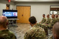 JTF-Bravo receives new leadership, continues legacy of partnership