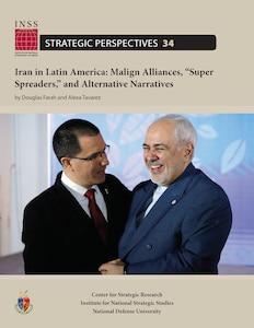 Strategic Perspectives 34