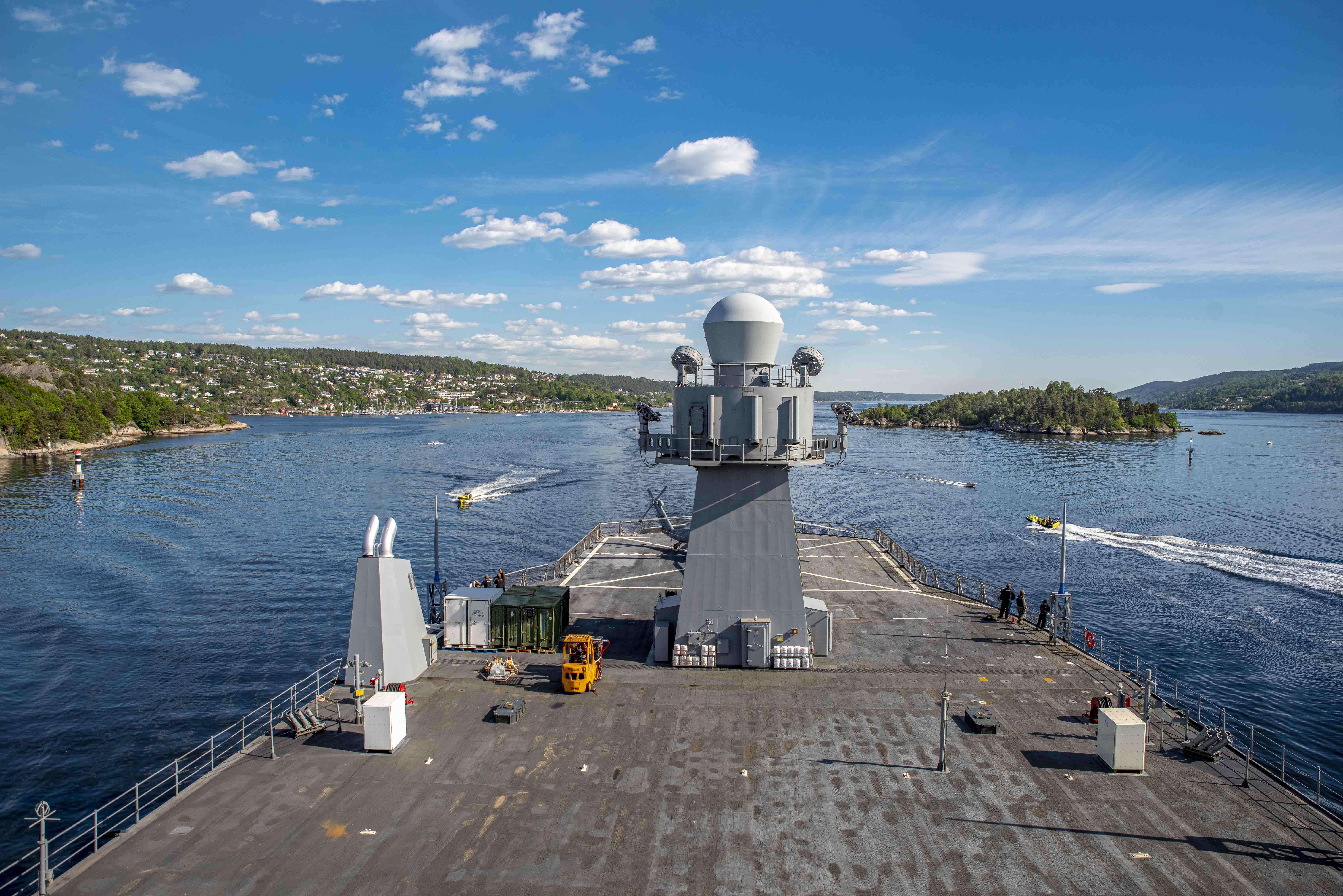 USS Mount Whitney (LCC 20)