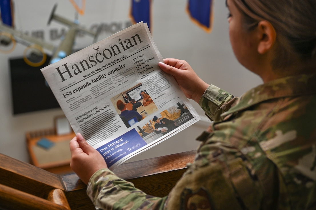 The Hansconian to end publication run later this month
