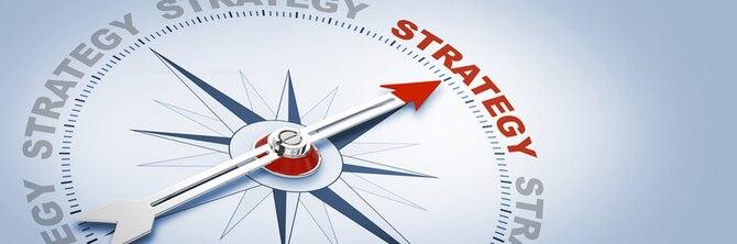 Strategic compas