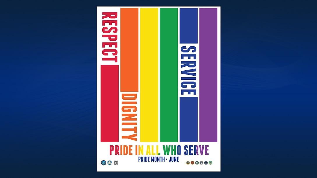 Pride in All Who Serve