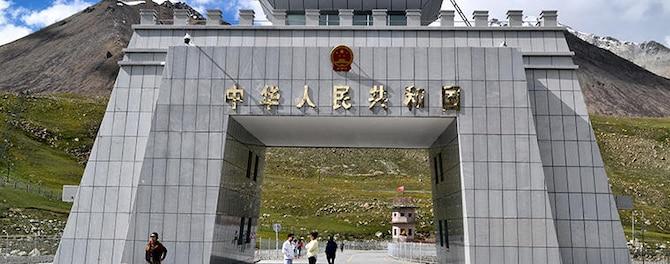 Gateway to the China-Pakistan Economic Corridor