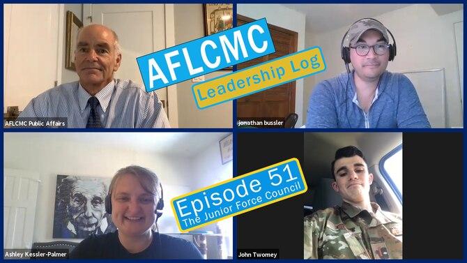 Leadership Log Episode 51