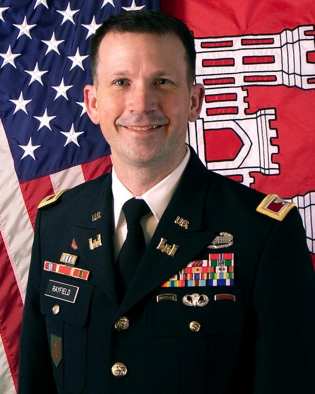 Col. Rayfield