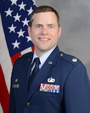 Maj. William Griffin is the 62nd Comptroller Squadron commander.