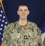 Cmdr. Billy W. Young