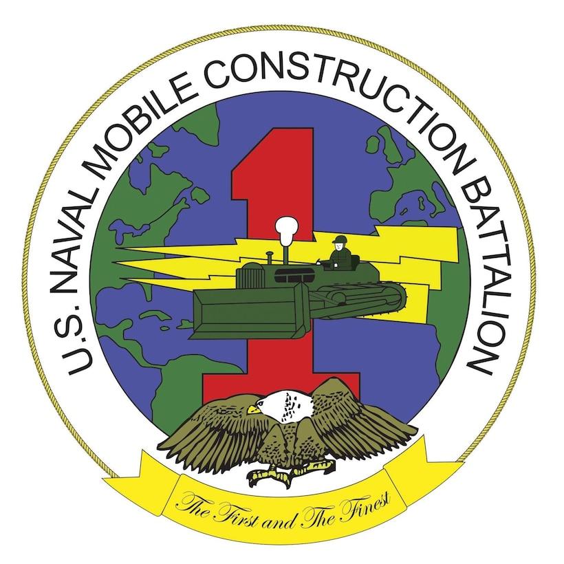 NMCB-1 logo