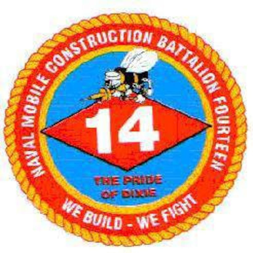 NMCB-14 logo