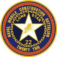 NMCB-22 logo