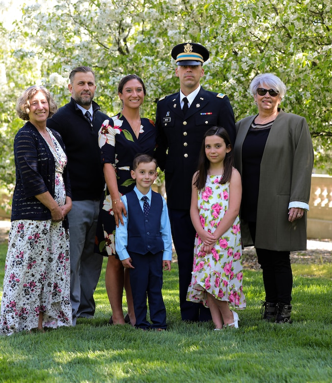 KYNG promotes newest officer at state capitol