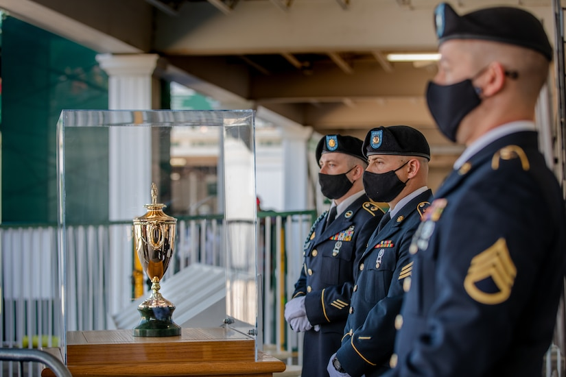 147th Kentucky Derby