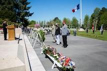 Aisne-Marne Belleau Wood 103