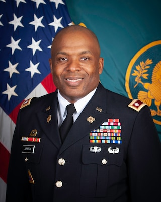 AFSBn-Hood Commander LTC Troy Johnson