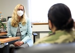 Nurse practitioner gives back to Baumholder Military Community