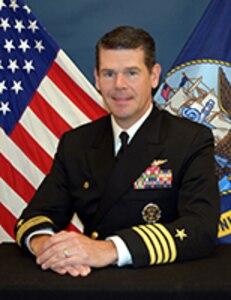 Capt. Michael France g