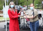 Nurses, Medics and Techs celebrated for efforts