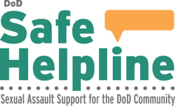 Safe Helpline