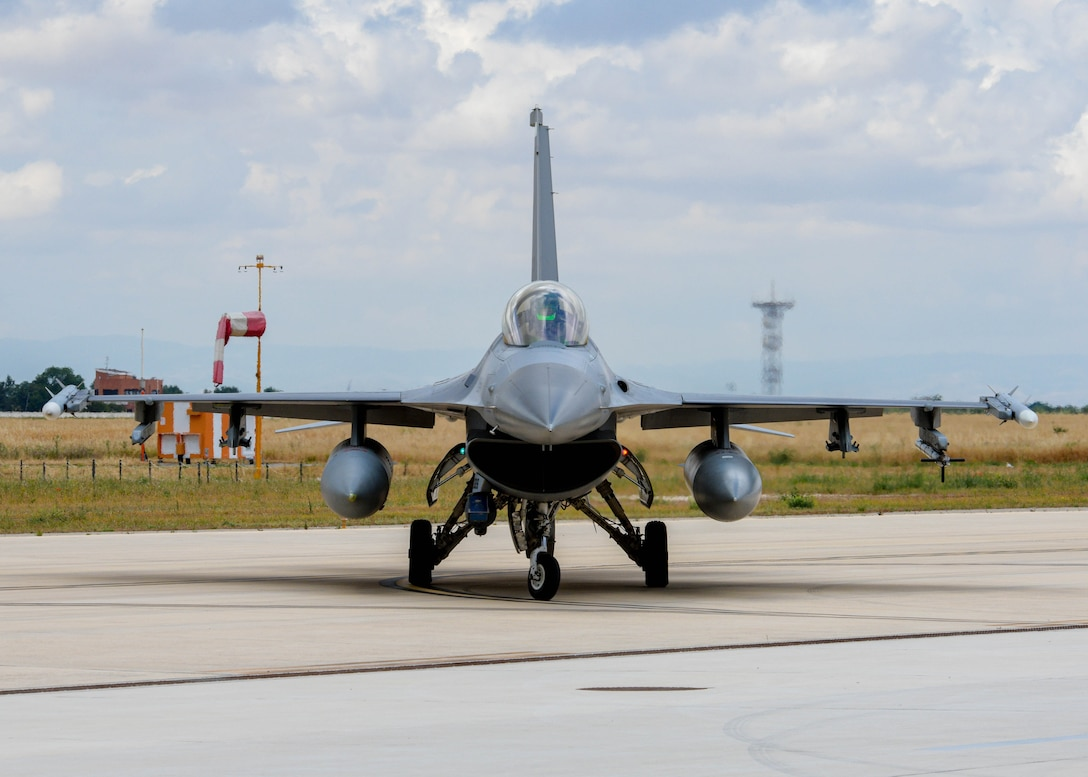 FS21 is an exercise that optimizes the integration between fourth-generation and fifth-generation aircraft.
