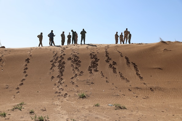 African Lion 21 exercise begins with 7,800 troops in Morocco, Tunisia, Senegal