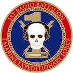 1st RAD Bn logo