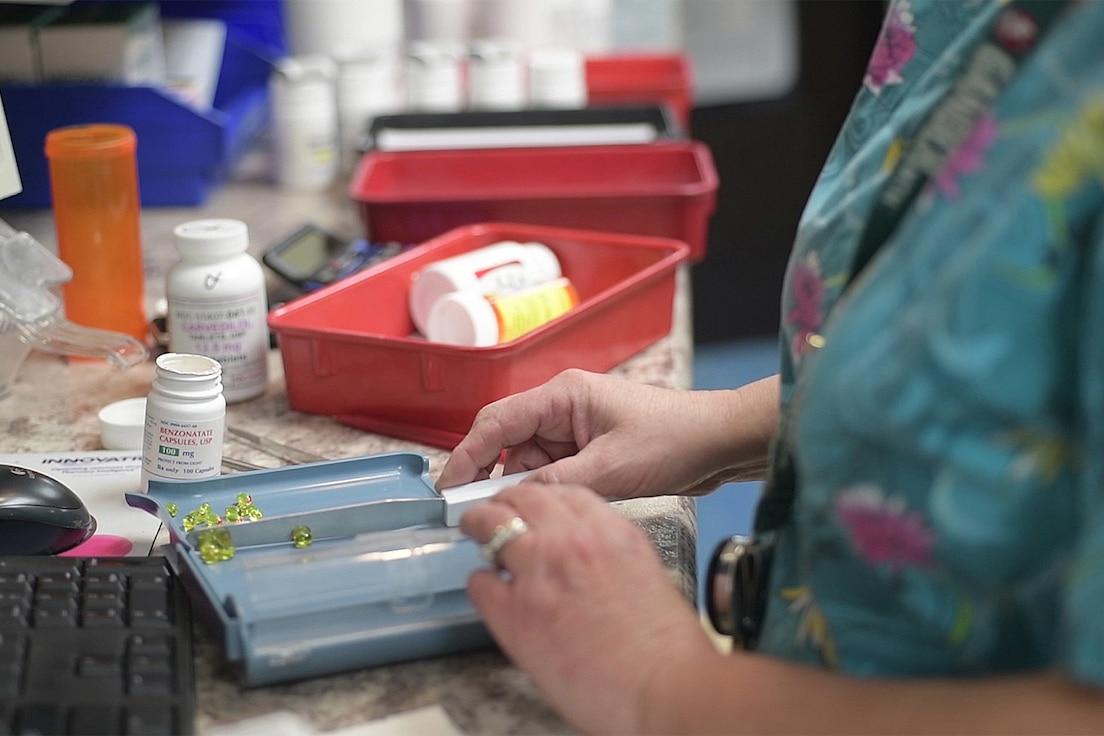 Photo of prescription