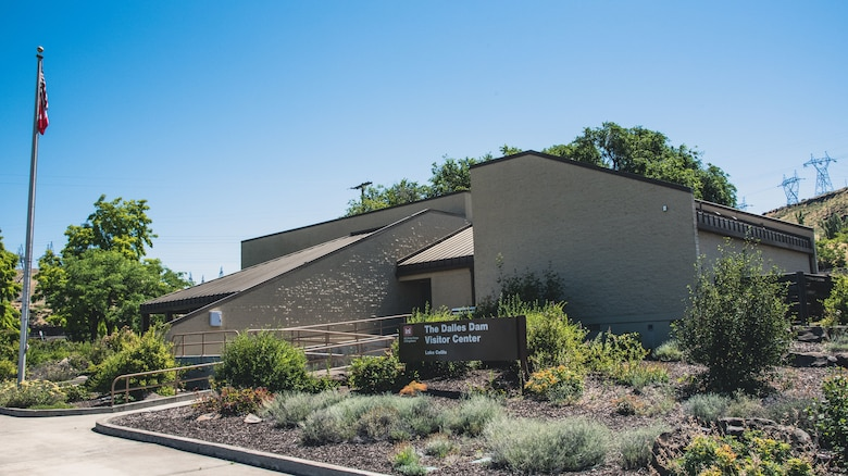 The Dalles Dam Visitor Center reopened to the public, June 4th, 2021 with capacity limits, face covering requirements, physical distancing, and extra cleaning. Visitor Center operating hours are 9 a.m. to 5 p.m., Friday through Sunday through the end of August.