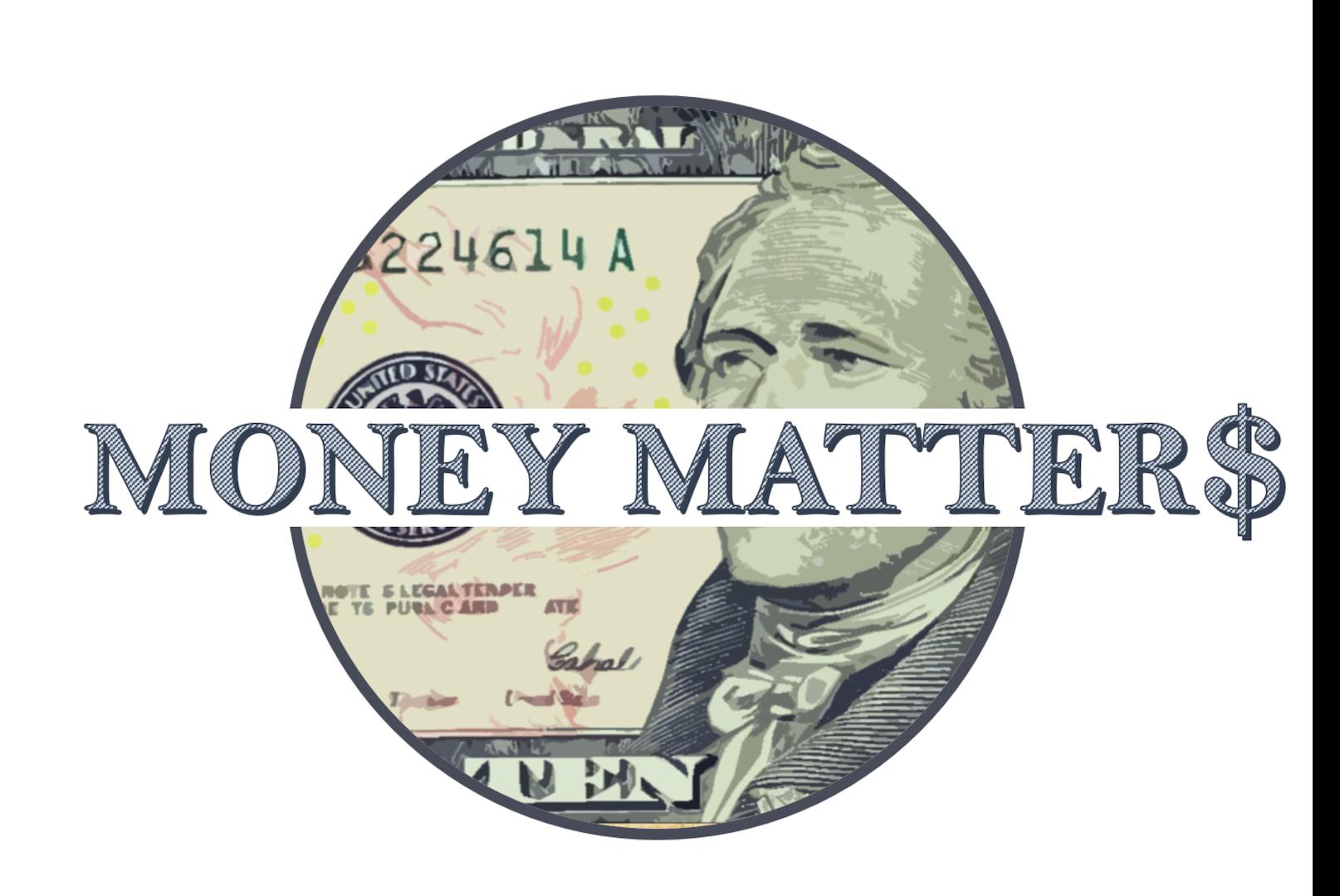 Money Matter$ logo