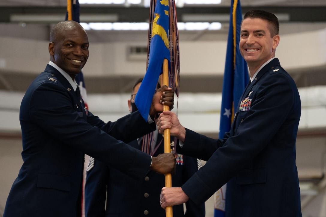 Photo of Airmen