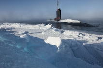 DOD Announces Center to Collaborate on, Advance Shared Interests in Arctic Region