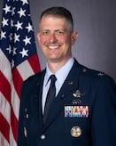Colonel Robert A. Long