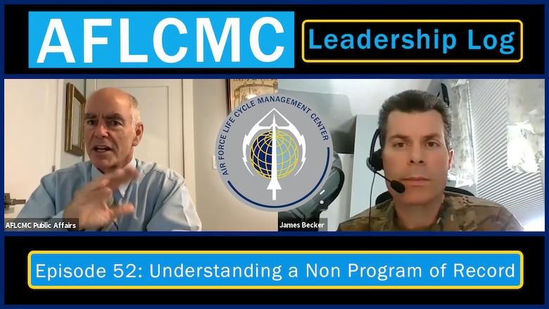 Leadership Log Episode 52