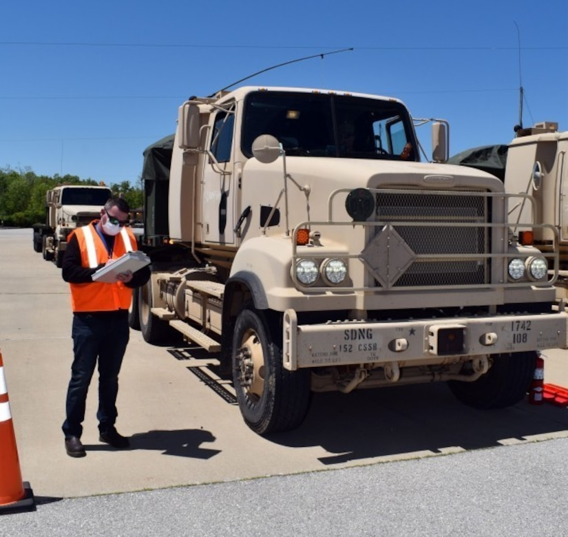 Army Reserve, National Guard exercise real-world missions