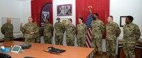 Brig. Gen. Schaertl recognizes Reserve troops