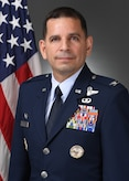 Colonel Sergio Anaya is the Commander, 62nd Operations Group, Joint Base Lewis-McChord, Washington.