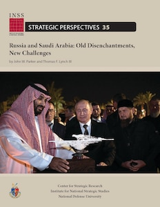 Strategic Perspectives 35