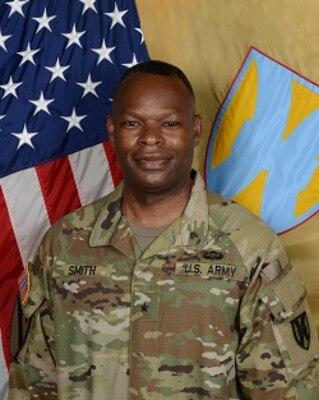 Brig. Gen. James M. Smith