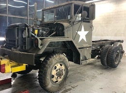 old M35A2