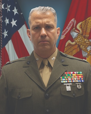 Commanding Officer, Marine Corps Advisor Company B
