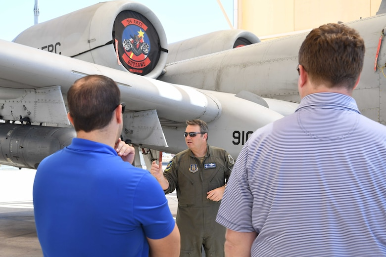 U.S. Air Force photo/ Tech. Sgt. Courtney Richardson